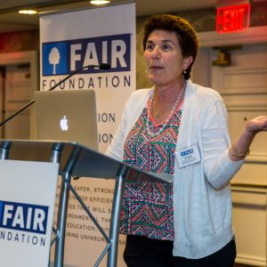 FAIR 2017 Conference