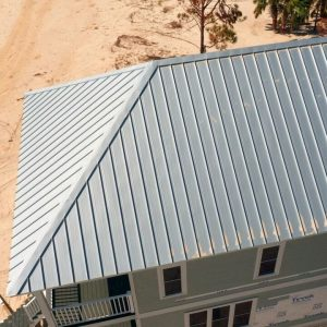 Drone Picture of House in Port St. Joe 871C2ALQ.jpeg