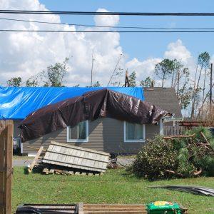 Home with Roof TarpsDSC_3339