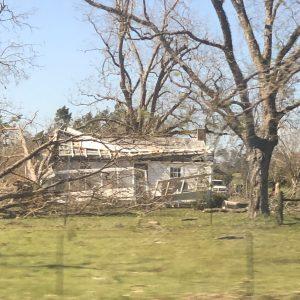 Rural House Destruction IMG_6509