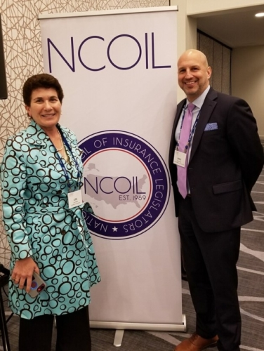 National Council of Insurance Legislators (NCOIL) Spring Meeting