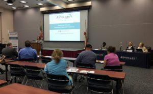 Hurricane Michael Insurance Consumer Town Hall Meeting